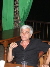 Arkadiy, 49, Abkhazia, Tarchal