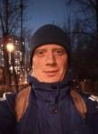 Vitaliy , 37, Nekhayevskiy