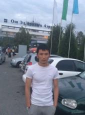 Bek, 27, Kyrgyzstan, Bazar-Korgon