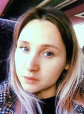 Yuliya, 27, Russia, Yablonovskiy