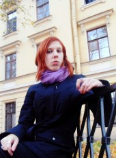 Anastasiya , 25, Russia, Saint Petersburg