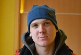 Sergey, 26 - Just Me