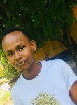 star bwoy, 21  , Dar es Salaam