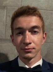 Олег, 24, Россия, Казань