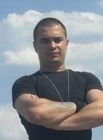 Sosatel., 39, Russia, Saint Petersburg