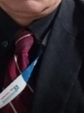 Gil, 51, Brazil, Sao Paulo