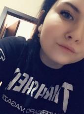 Diana, 18, Russia, Krasnoyarsk