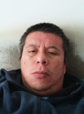 Javier, 27, Peru, Chimbote