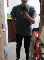 Rûbêń, 18, Ecuador, Quito