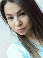 Olechka, 22, Russia, Moscow