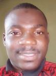 Ola, 34, Lagos