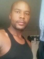 Etienne, 31, Burundi, Bujumbura