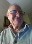Frenckin, 70, Rome
