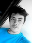 Martin, 18  , Prague