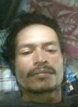 Agus, 35, Jakarta