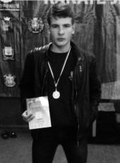 Artur, 19, Ukraine, Kramatorsk