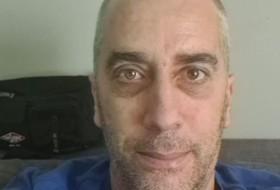 Israel , 45 - Just Me