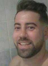 cristian, 35, Spain, Getafe