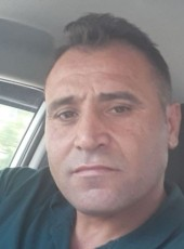 Fahri, 45, Turkey, Bahcelievler