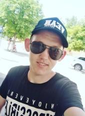 Andriy, 18, Ukraine, Kryvyi Rih