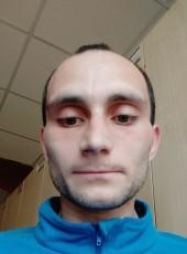 Sergey, 24, Belarus, Hlusk