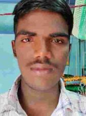 Syam, 20, India, Dharmavaram