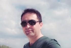 Karabey, 42 - Just Me