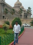 Santhu, 32  , Bangalore