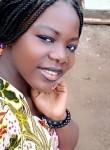 Regina, 18  , Abidjan