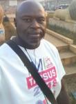 Zephirin, 39  , Douala