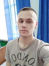 Vladik), 20, Republic of Moldova, Chisinau