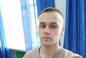 Vladik), 20 - Just Me