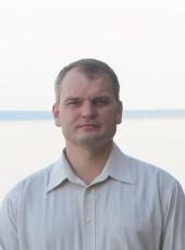 Andrey, 44, Russia, Nizhniy Novgorod