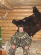 Vitaliy, 48, Russia, Uva