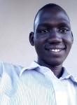 Neptune, 22  , Kampala