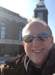 John, 64  , Tinley Park