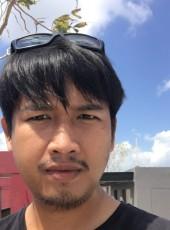 BEND, 27, ราชอาณาจักรไทย, กรุงเทพมหานคร