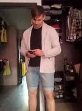 Eduard, 19, Ukraine, Kiev