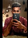 Vijay vj, 25  , Bangalore