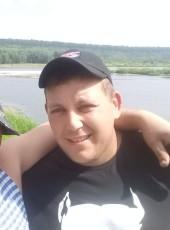 Nikolay, 31, Russia, Yurga