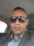Ninorafik, 45  , Algiers