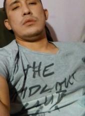 Baurzhan, 33, Kazakhstan, Almaty