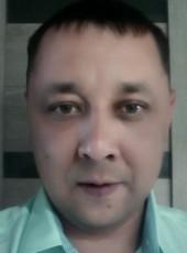 sergey, 36, Russia, Chita