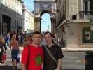 Liberty, 54 - Just Me Лиссабон - любовь наша, хотя и не первая :)
