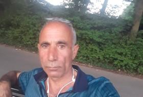 Marwan, 50 - Just Me