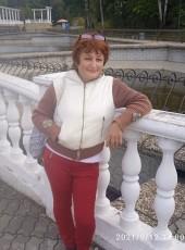 Svetlana.😀, 52, Russia, Khabarovsk