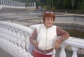 Svetlana.😀, 52 - Just Me