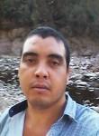 Plácido, 34  , Culiacan