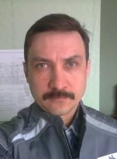 Khanov Fail, 42, Russia, Norilsk