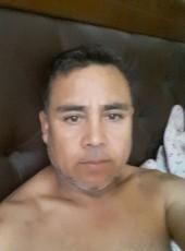 Francisco, 49, Chile, Santiago